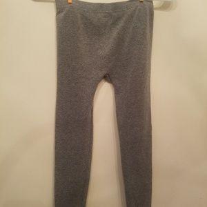 So Grey leggings, Girls
